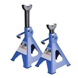 6 Ton Jack Stands Tools Equipment Hand Tools