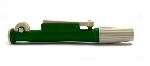 Eisco Labs Green Pipette Pump - 10 ml