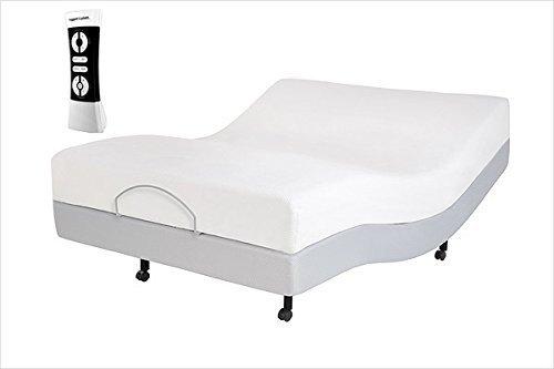 electric adjustable bed frame - 7