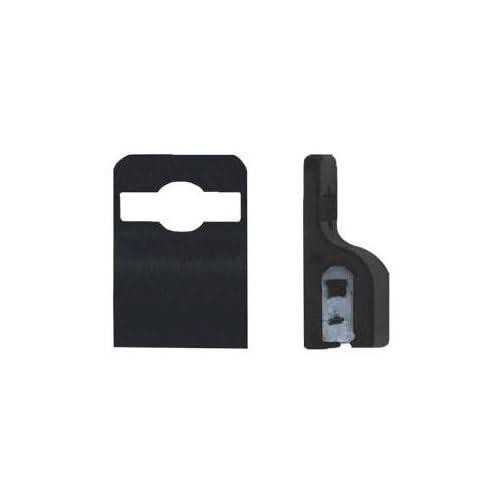 Top Black Gripper 30 Badge Holder - 100 Pieces (5710-3050) hot sale
