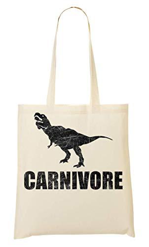 spesa Ams Carnivore mano della per di la Borsa dinosauro v7qR0wEwA