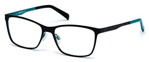 Eyeglasses JC0626 002 Matte Black 54MM