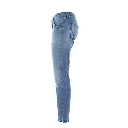 Luinil Blu Roy Roger's 29 Donna Jeans Elionor wPqCqBnAx
