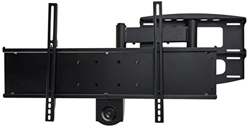 (Peerless PLA60-UNL Universal Full-Motion Plus Wall Mount for 37 Inches to 60 Inches Displays)