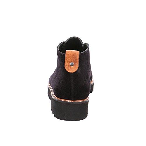 de lacets femme pour à ville Chaussures Green Paul qXwpEa
