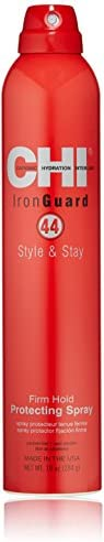 CHI 44 Iron Guard Style & Stay Firm Hold Protecting Hair Spray ,1