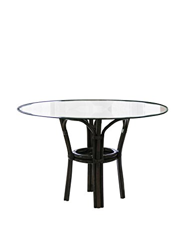 Panama Jack Sunrooms Sanibel Stackable Dining Base with Glass,