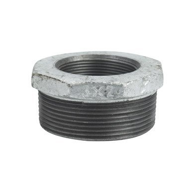 Galvanized Hex Bushing - 5