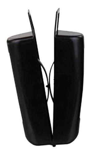 Home Basics BS45042 15 Inch Mini Boot Shaper Black,