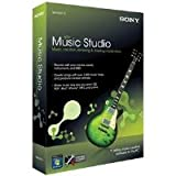 Best Sony Music Recording Softwares - Sony ACID Music Studio 8.0 Software Review