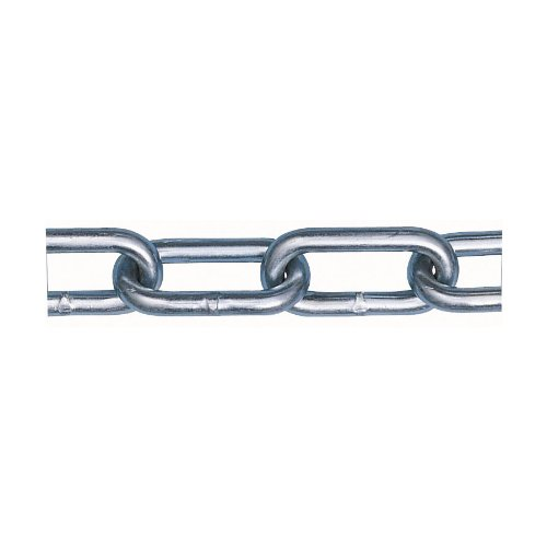 Peerless Straight Coil Chain - 2/0 Trade Size