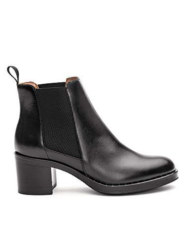 Frau Bottes Femme Noir Classiques Stivaletti rfqP5r