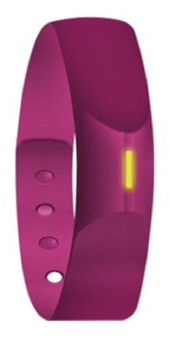 Skechers Go Walk Activity Tracker/Sleep Monitor, Cranberry Rose