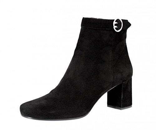 1t569e Cuir Prada Half boot Femme En HtwqwA0
