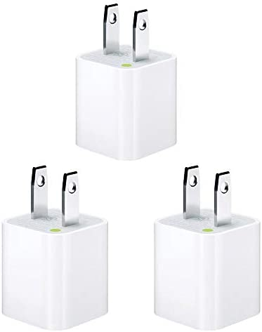 Apple Charger Adapter iPhones iPods product image