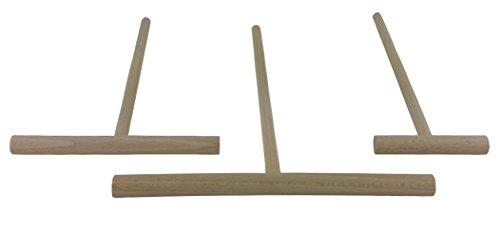 BICB Beechwood Crepe Spreader 7 9 inch