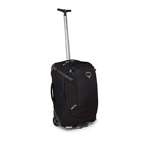 Osprey Ozone Wheeled Carry-on 42L/21.5, Black