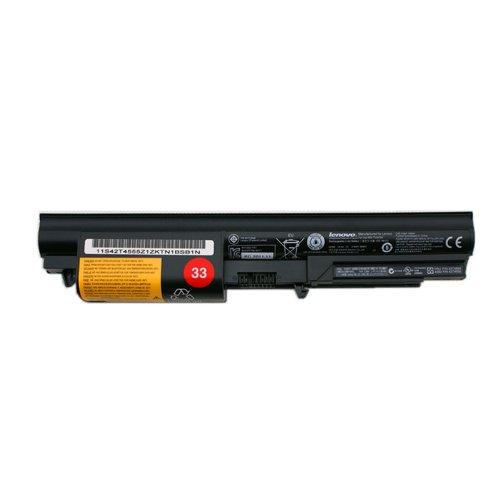 Lenovo Thinkpad R60 - Lenovo ThinkPad 4 Cell 33 Battery for T400, R400, T60/61 14W and R60/R61 14W (41U3196)