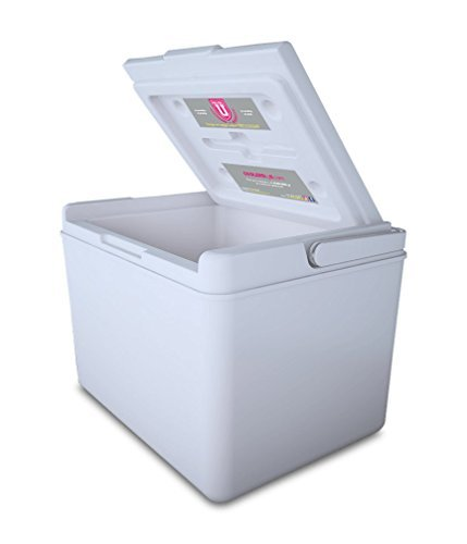 COOLERSbyU 26qt Paintable Cooler
