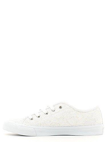 liu jo , Mädchen Sneaker Bianco