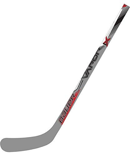 (Bauer Vapor 1X Composite Mini Knee Hockey Stick)