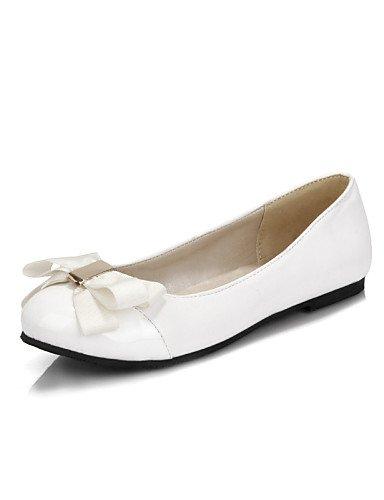 sint piel de mujer zapatos PDX de wqBEXxI