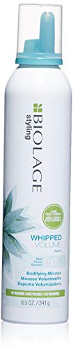 BIOLAGE Styling Whipped Volume Mousse, 8.5 Oz ()