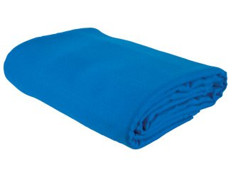 Simonis 860 Cloth - 7 ft Cut - Tournament Blue