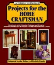 The Weekend woodworker: Projects for the home craftsman : cabinets