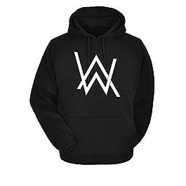 Buy T.N.X Men's Cotton Hooded Sweatshirt India 2021