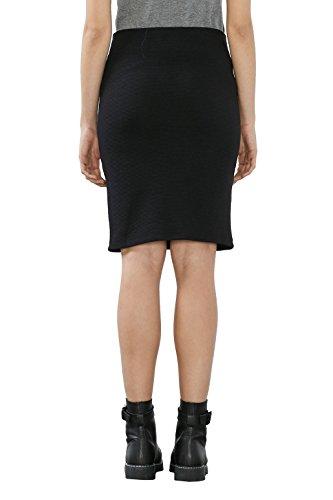 Noir Esprit Jupe Black Femme edc by Bap7xwqSn