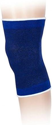 WUNDmed Knieschutz Kniebandage Kniegelenkbandage Bandage Gelenkschutz Gr. S waschbar mehrmals verwendbar
