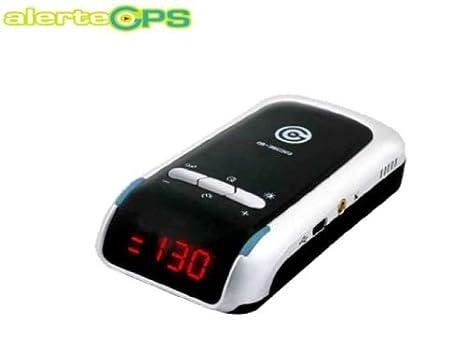 GPS Prevent G300 - Avisador de radares GPS [importado de ...