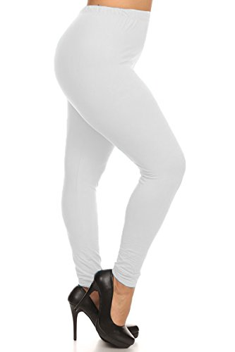Leggings Depot Ultra Basic Seller