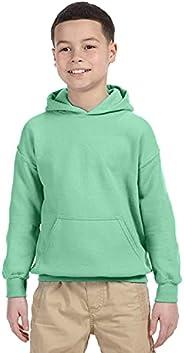 Gildan Unisex-Child Hooded Youth Sweatshirt