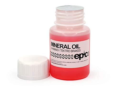 Epic Bleed Solutions Minerale olie Remvloeistof voor Shimano/Tektro Remmen – 100ml