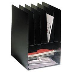 *コンパクトコンボオーガナイザー、8個、スチール、9セクション5 / 8 x 11 1 / 8 x 14 1 / B0088K1RXS