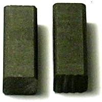 Escobillas de carbón Bosch GGS 16 A