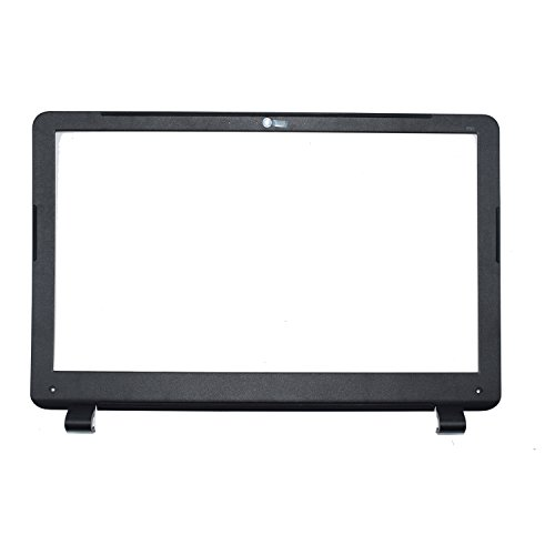 New For HP 350 G1 LCD Bezel Screen Cover Front Frame 758055-001 With Camera Hole 001 Lcd Front Bezel