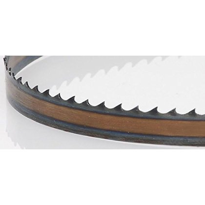 Timber Wolf Bandsaw Blade 133 X 1 3TPI 103PC