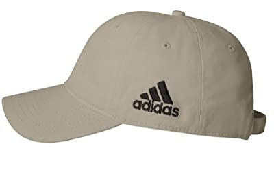 Adidas Relaxed Cresting Cap - Stone A12