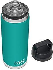 YETI Rambler 26 oz Vacuum Insulated Stainless Steel Bottle with Chug Cap