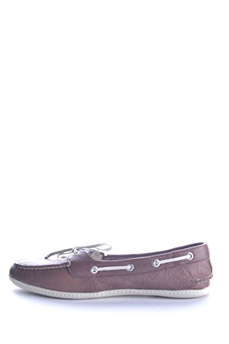 Mcbi381003o Sperry Leather Brown Loafers Women's 5Bw4R0