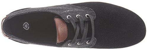 C1rca Harvey Hommes US 10.5 Noir Baskets