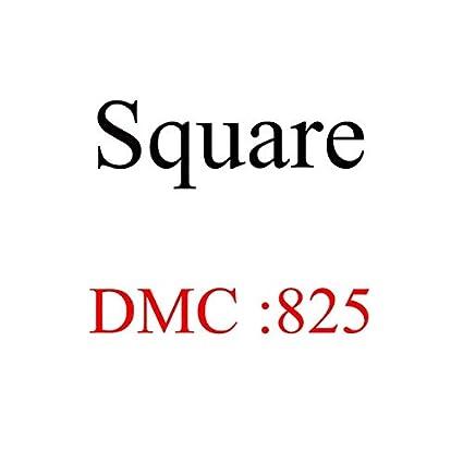 Color: 832 ShineBear Square,DIY Bead,DMC Square Diamond,Diamond Embroidery,5D,Diamond Painting,Cross Stitch,3D,Diamond Mosaic,Decoration Beads