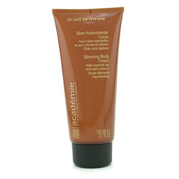 Acad'Aromes Academie Minceur Body Cream 200ml/6.7oz -