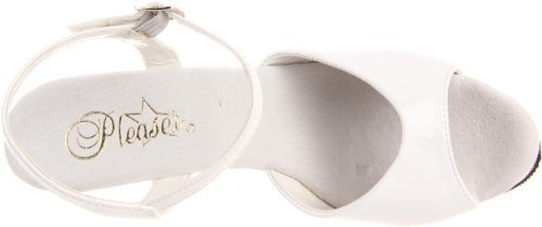 Damen Pleaser Delight Plateau Delight Pleaser 609 Damen gvq76wg