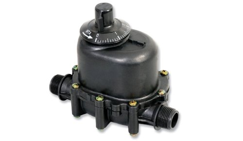 Automatic Batch Meter - MT Series Standard Flow with Dial Capacity of 550 Gallons-Discontinued as of 1/1/15 limited stock