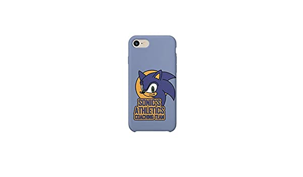 GlamourLab Sonic The Hedgehogs Retro Athletics Speed Race ...