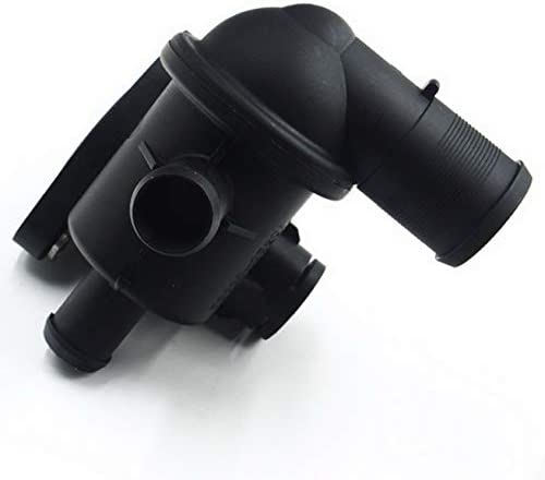 WEPECULIOR - 1 Carcasa de termostato para Hyundai Atos KIA PICANTO BA OEM 25650-02501 25611-02502: Amazon.es: Coche y moto